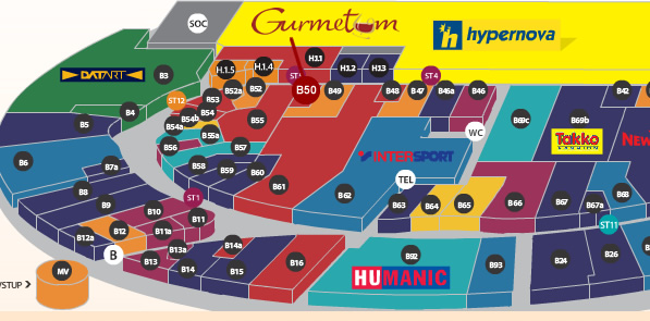 a3529695f8 Gurmetum OC Optima Košice